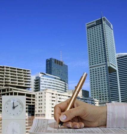 Реализация недвижимого имущества и НДС – новое с